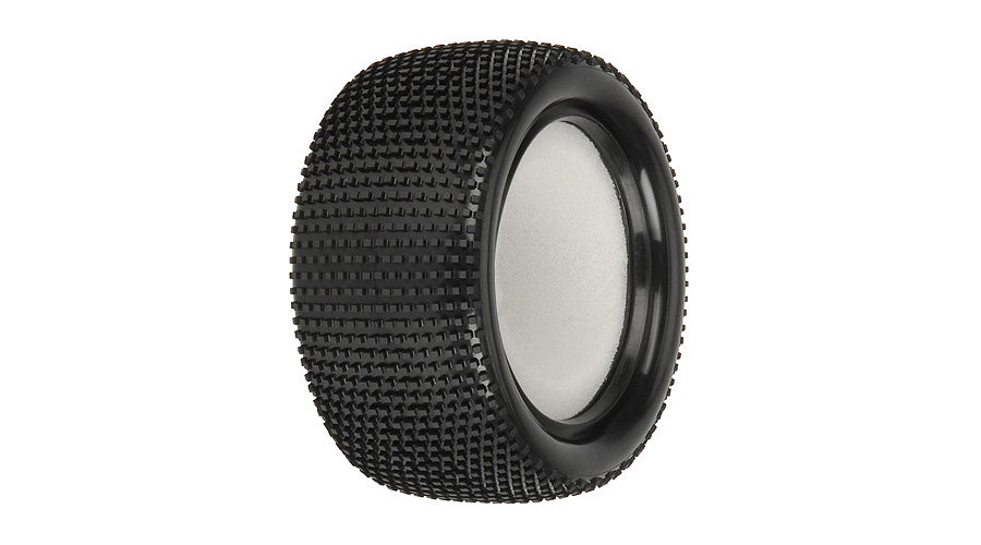 "Rear Hole Shot 2.0 2.2"" M3 Off-Road Buggy Tire (2)"